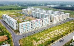 Chương trình phát triển nhà ở xã hội toàn quốc đến nay mới đạt 28%