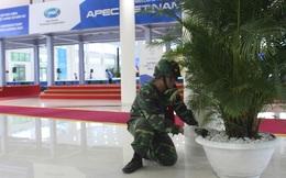 Công binh Việt Nam bảo vệ APEC 2017 như thế nào?