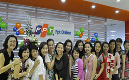FPT Online: Lãi sau thuế 9 tháng đạt 149 tỷ đồng, 80% tài sản là tiền mặt và tiền gửi