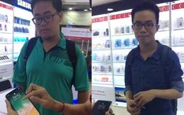 Hai anh em đã là gì, hai ông bạn mặt khác nhau còn mở được iPhone X của nhau nữa là!