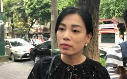 Chủ tịch HN yêu cầu xem xét đơn đăng facebook của vợ Xuân Bắc