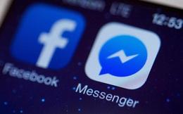 Quảng cáo trong ứng dụng Messenger đã bắt đầu xuất hiện trên các tài khoản Facebook Việt Nam
