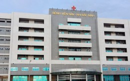 Thông tin mới về vụ 4 trẻ sơ sinh tử vong tại BV Sản Nhi Bắc Ninh