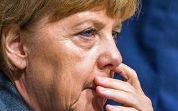 """Bà Merkel và nước Đức """"chia năm xẻ bảy"""""""