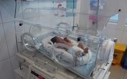 Tìm thấy vi khuẩn kháng thuốc ở 2 bé sơ sinh chuyển lên từ Bắc Ninh