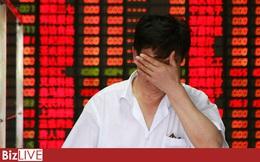 Nguồn cơn nào khiến thị trường chứng khoán Trung Quốc đỏ lửa?