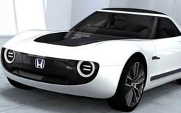Honda hứa hẹn tới năm 2022, họ sẽ có xe điện chỉ cần sạc 15 phút là chạy được hơn 240 km