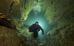 Tiếng Bloop - âm thanh bí ẩn dưới đáy đại dương làm điên đầu các nhà khoa học trong gần một thập kỷ