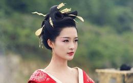 """Hoàng hậu """"to gan"""" nhất lịch sử Trung Hoa phong kiến, vì ghen tuông mà tát như trời giáng vào mặt chồng"""