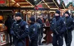 IS đe dọa tấn công các khu chợ ở châu Âu dịp Giáng Sinh