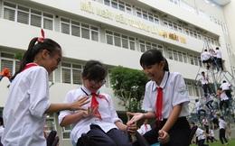TP. HCM: Xây dựng quy tắc ứng xử trường học phải bảo đảm tính dân chủ và nhân văn