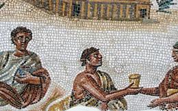 Không có kem đánh răng và bàn chải, người La Mã vẫn có hàm răng trắng đẹp chỉ vì chế độ ăn đáng học tập