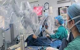 Cứu trẻ bị dị dạng nang tuyến phổi cực kỳ hiếm gặp