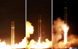 Tại sao Triều Tiên thử tên lửa vào ban đêm?