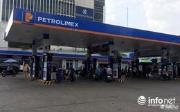 """Petrolimex: Bộ Tài chính tính giá bán lẻ xăng dầu bị """"vênh"""" thuế nhập khẩu"""