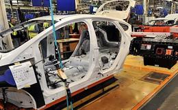 Những 'góc khuất' ít người biết về ngành sản xuất ô tô điện