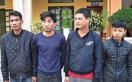 Bắt nhóm đối tượng bắt giữ người trái phép để đòi nợ