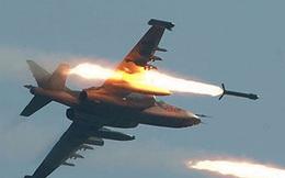 Liên quân quốc tế không kích IS, hơn 800 dân thường thiệt mạng