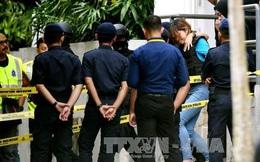 Malaysia tiếp tục xét xử vụ Đoàn Thị Hương vào tháng 1/2018