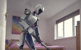 Thời đại của robot đã đến, nhưng còn con người thì sao?