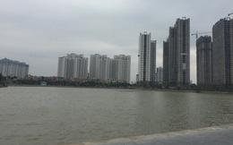 Hà Nội: Đi tập thể dục, người dân bất ngờ phát hiện thi thể phụ nữ ngoài 30 tuổi nổi trên mặt hồ