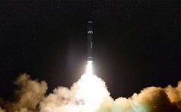 Động thái phóng tên lửa của Triều Tiên đang làm Nga gặp nguy hiểm