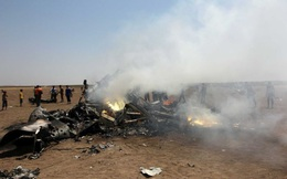 Quân nổi dậy Syria bắn hạ máy bay trực thăng quân đội