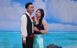Trấn Thành tát Thùy Dương, Tự Long chê ca sĩ ngày nay hát nhép như điên!