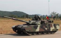Thái Lan khoe xe tăng VT4 Trung Quốc hiện đại hơn T-90S