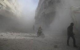 Syria tố Israel phóng tên lửa vào các mục tiêu gần Damascus