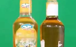 Sự thật giật mình đằng sau những chai mật ong siêu rẻ 60.000đ/lít