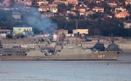 HQVN sắp chính thức sở hữu 4 tàu hộ vệ tên lửa lớp Gepard: Lễ thượng cờ đã rất gần
