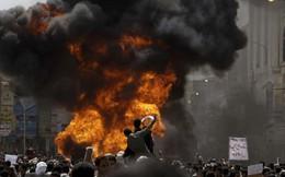 Vụ ám sát cựu TT Yemen: Đạn đã lên nòng, Saudi có tràn lên diệt lực lượng Iran hậu thuẫn?