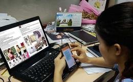 Một cá nhân bán hàng qua mạng nộp thuế 8 tỉ đồng