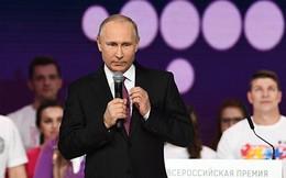 Chuyên gia Nga lý giải ẩn ý sâu xa của thời gian, địa điểm ông Putin tuyên bố tái cử