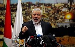 Hamas kêu gọi nổi dậy, Israel triển khai quân đội sau tuyên bố về Jerusalem