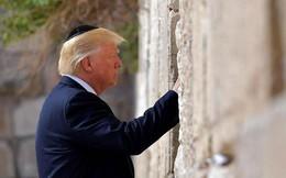 Ông Trump có thể tạo làn sóng chống Israel