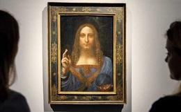 Hoàng tử Ả Rập Saudi chi 450 triệu USD mua bức họa đắt nhất hành tinh