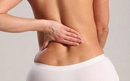 Đau lưng rất bình thường, nhưng nếu đau lưng ở vị trí này bạn có thể đã mắc 1 loại ung thư