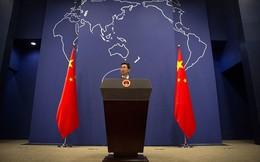 Trung Quốc bình luận về quyết định tái tranh cử của Tổng thống Putin