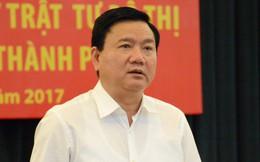 Ông Đinh La Thăng bị khởi tố, tạm giam, đình chỉ sinh hoạt Đảng