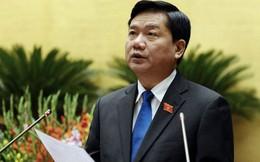 """Những vi phạm """"rất nghiêm trọng"""" của ông Đinh La Thăng"""