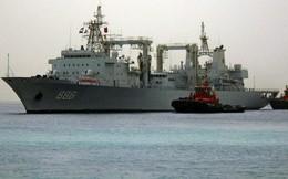 Sinh vật bé nhỏ nhưng đủ sức đe dọa Hải quân Trung Quốc