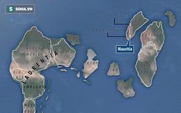 Phát hiện lục địa cổ xưa dưới đáy Ấn Độ Dương: Trái Đất còn rất nhiều điều bí ẩn