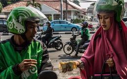 Cuộc chiến xe ôm công nghệ cao bùng phát ở Đông Nam Á