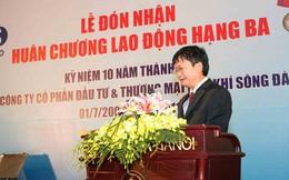 Bộ Công an thông tin chính thức việc bắt ông Đinh Mạnh Thắng, em trai ông Đinh La Thăng
