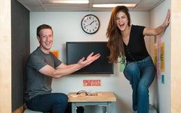 Đột nhập văn phòng làm việc được yêu thích nhất thế giới của Facebook