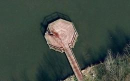 Sự thật bất ngờ đằng sau hình ảnh từng làm nhiều người nổi da gà trên Google Maps