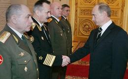 Đại tướng Nga phủ nhận dính líu đến vụ máy bay MH17 bị bắn rơi