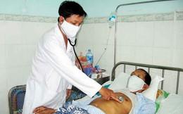 44% người Việt mang vi khuẩn lao trong cơ thể